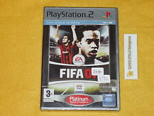 FIFA 07 2007 PS2 SONY PLAYSTATION 2 VERS. ITALIANA NUOVO SIGILLATO ...VEDI FOTO