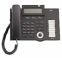 LG Less than 5 Lines Business Telephones