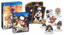 Code:Realize - Wintertide Miracles [Sony PlayStation 4 PS4 Aksys Games] NEW