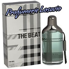 "BURBERRY "" The Beat For Men "" Eau de Toilette Vapo ml. 30"