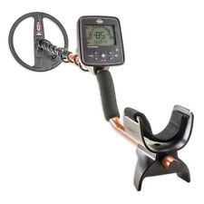 NEW Whites TREASUREMASTER PRO Metal Detector  Waterproof CONCENTRIC COIL 5 MODES