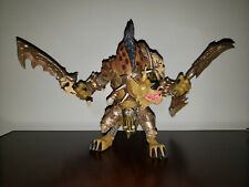 Dc Unlimited World Of Warcraft - Gangris Riverpaw - Premium Series 1 (Loose)