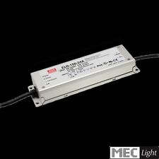 LED Trafo - Netzteil 12V DC 6,5~13A 156W MEANWELL (HLG-185H-12A) MW TÜV MM IP65