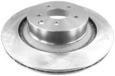 Disc Brake Rotor-RWD Rear Autopartsource 476325