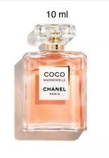 Coco Mademoiselle da Chanel Eau De Parfum 10ml SPRAY NEBULIZZATORE CAMPIONE