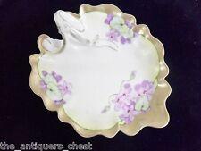 Vintage Tirschenreuth PT Ceramic Porcelain Bavaria Germany candy dish[85]