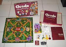 CLUEDO MYSTERIES – Ed Parker Hasbro 2006 OTTIMO Clue