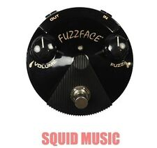 Jim Dunlop Joe Bonamassa Limited Edition Mini Fuzz Face ( OPEN BOX  )