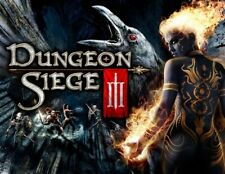 Dungeon Siege III  (3)  *Steam Digital Key PC* ☁Fast Delivery☁