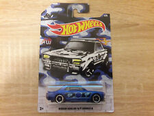 Hot Wheels Hotwheels Nissan Skyline H/T 2000GT-X - 1:64 1/64 Urban Camouflage