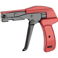 Teng Tools CTG01 Cavo Fascette Pistola - per Plastica 2.2 a 4.8mm Larghezza
