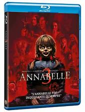 Annabelle 3 (Blu Ray) Horror