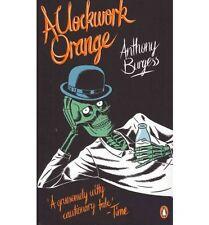 A Clockwork Orange by Anthony Burgess Book (Paperback, 2011)   NEW & Free P&H AU