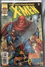 Astonishing X-Men (Marvel Comics 1999) #3 1st Print