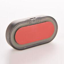Simulation Alarm Warning Flash Security Light Fake Solar Car Alarm LED Blue  LC
