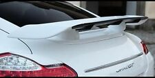 Porsche Panamera, Spoiler Wing for S, 4S, Hybrid Grand Sport GT fits 2010 - 2013