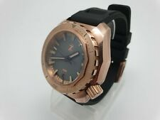 ZELOS HAMMERHEAD 1000 W.R DIVER / BRONZE AUTOMATIC WATCH / LIMITED EDITION