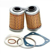 Oil Filter (Hinged) BMW R Airhead Without Oil Cooler11 42 1 337 570 / OF-570