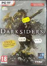 DARKSIDERS PC GAME 2010 -PC-