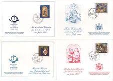 Elizabeth II (1952-Now) Decimal 4 Number European Stamps