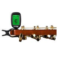 Clip-On Guitar Bass Violin Ukulele Violin Banjo Chromatic Tuner T30W LCD YB
