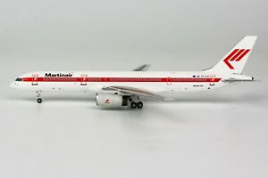 1:400 NG Model Martinair 757-200 PH-AHI