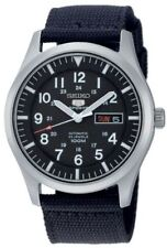 Seiko 5 Military Wristwatches For Sale Ebay