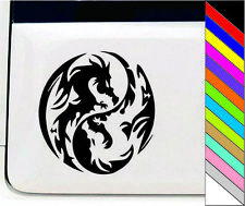 Dragon Fantasy Car Truck Window Bumper Vinyl Graphic Decal Car Door Sticker