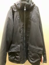 Sessions Summit Snowboarding Assault Jacket Waterproof Insulated RECCO Size M