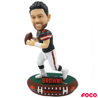 Baker Mayfield Cleveland Browns Baller Special Edition Bobblehead NFL