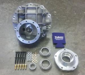 "9"" Ford Yukon Aluminum Center Section Case / Third Member - 3.25"" - Package"