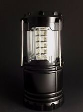 Camping Lantern Portable Collapsible 30 LED Night Light Lamp Worklight Hanging