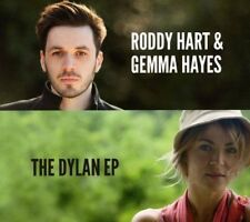 The Dylan EP - Roddy Hart & Gemma Hayes