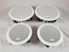 Boston Acoustics dsi265 and dsi255 ceiling speakers