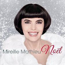MIREILLE MATHIEU - MIREILLE MATHIEU NOËL  CD NEUF