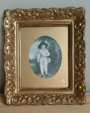 Vintage Limited # 1203 - Viscount Althorp Square Wall Frame - made in USA