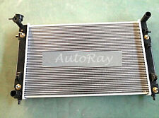 Radiator for Holden Commodore VT (Series 1 and 2 ) VX V6 Auto MT Dual Oil Cooler