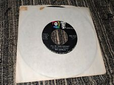 """RAY CHARLES I'LL BE YOUR SERVANT/I DIDN'T KNOW WHAT TIME IT WAS 7"""" 1969 USA"""