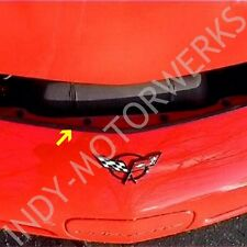 C5 CORVETTE FRONT HOOD SEAL KEEP WATER FROM ENTERING YOUR INTAKE SYSTEM LS1 LS6