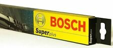 BMW 3 Series E46 Touring 99-05 H305 Bosch Specific Fit Rear Metal Wiper Blade