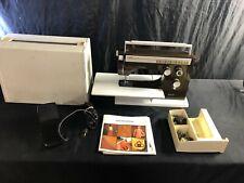 Vintage Viking Husqvarna Sewing Machine 705H
