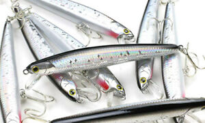 LUCKY CRAFT SW Flashminnow 150SR - 765 MS Anchovy (1qty)