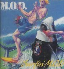 Surfin Mod 0020286195726 CD