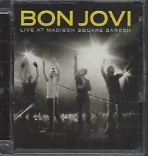 Live At Madison Square Garden (DVD, 2009)