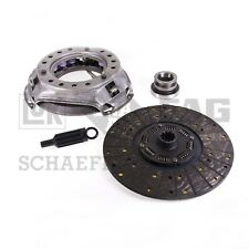 """For Ford P-350 L6 4.9L 1975-76 Clutch Kit 12"""" Plate Disc Bearing Pilots LUK"""