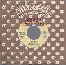 FUNKYTOWN - ALL NIGHT DANCING # LIPPS, INC.   (USA  1979)