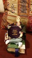 Harry Potter Hermione Granger Figure with Photo Frame