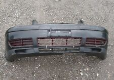 VW Bora 2.8 V6 4 motion Stoßstange Frontstoßstange Lippe #2152