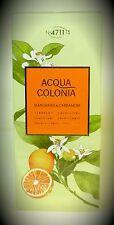 4711 Acqua Colonia Mandarine & Cardamom ( EdT ) 170 ml Eau de Toilette