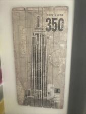 More details for john lewis new york empire state building picture